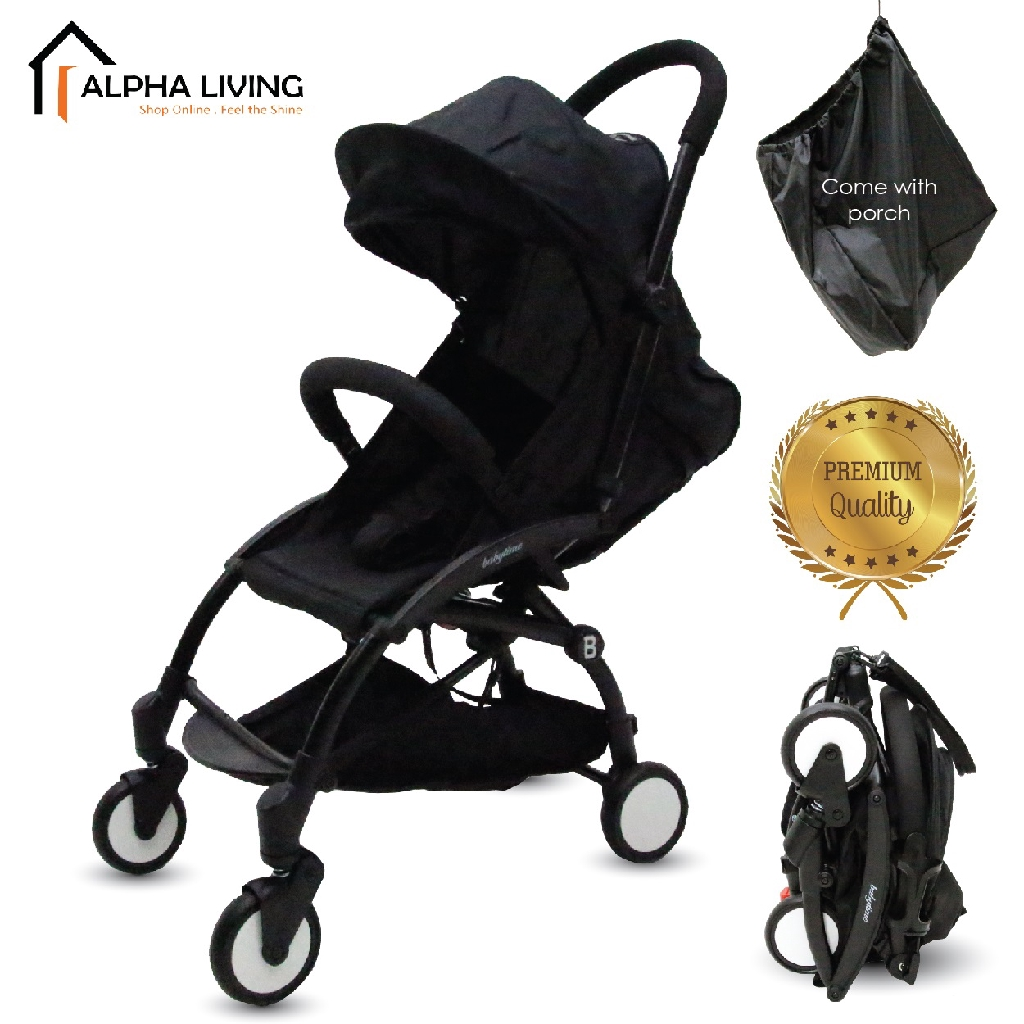 Light Weight Portable Travel Baby Stroller BAY0038