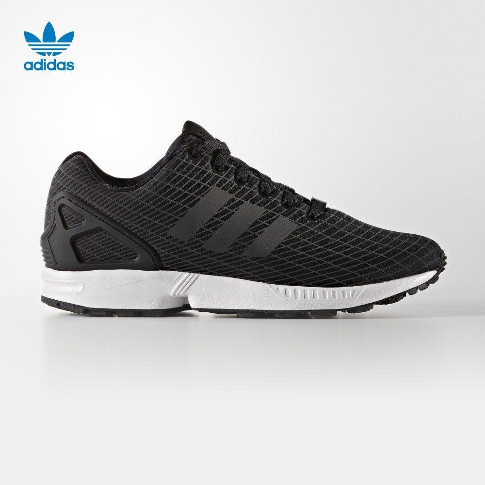 pretty nice da6f5 904d6 Adidas Zx Flux   Shopee Malaysia