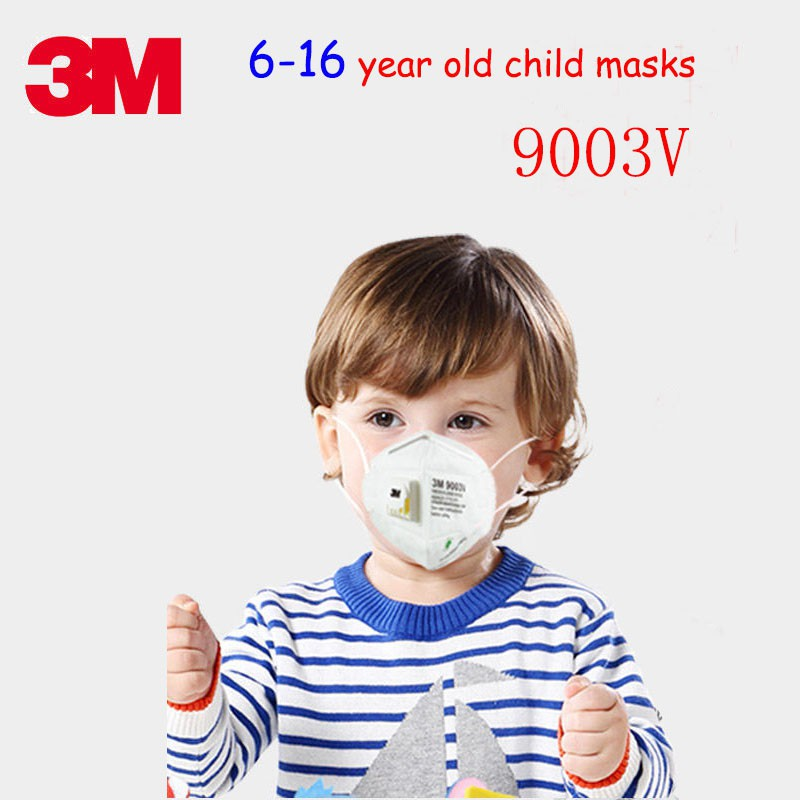 3m mask baby