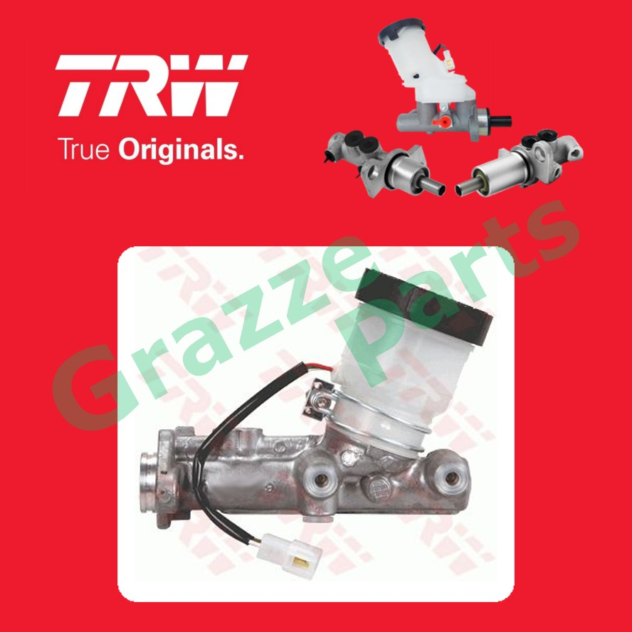 TRW Hydraulic Brake Master Pump Cylinder PMD385 for Perodua Kancil