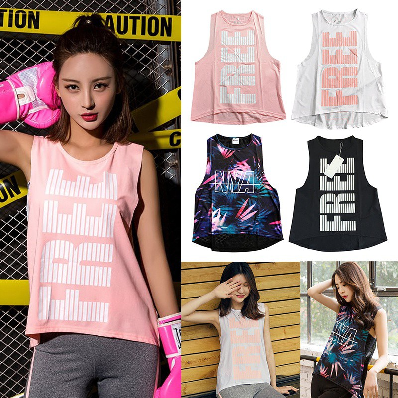 3b86cdadb7b Women Summer Crop Top Sexy Slim Strap Camisoles Kylie Jenner Tank Tops  FZ246 | Shopee Malaysia