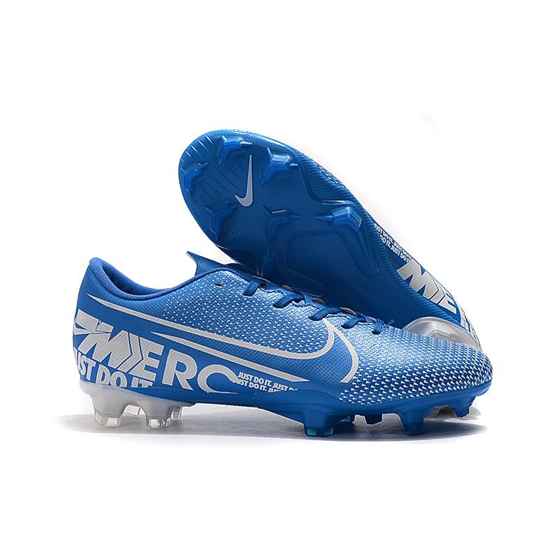 Chaussure de foot adidas X 19.1 AG Team royal blue White