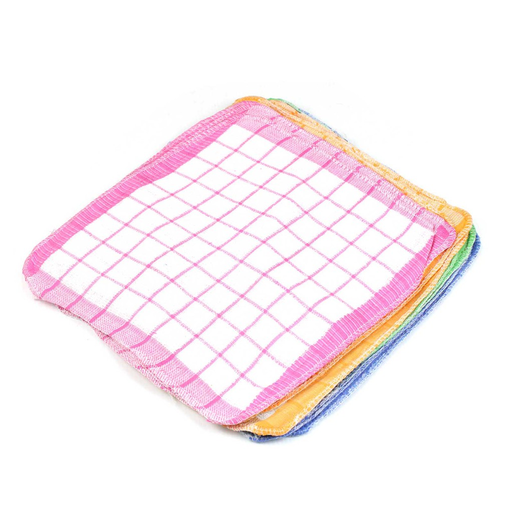 Face Towel (10in x 10in x 12pcs) FT1232-1