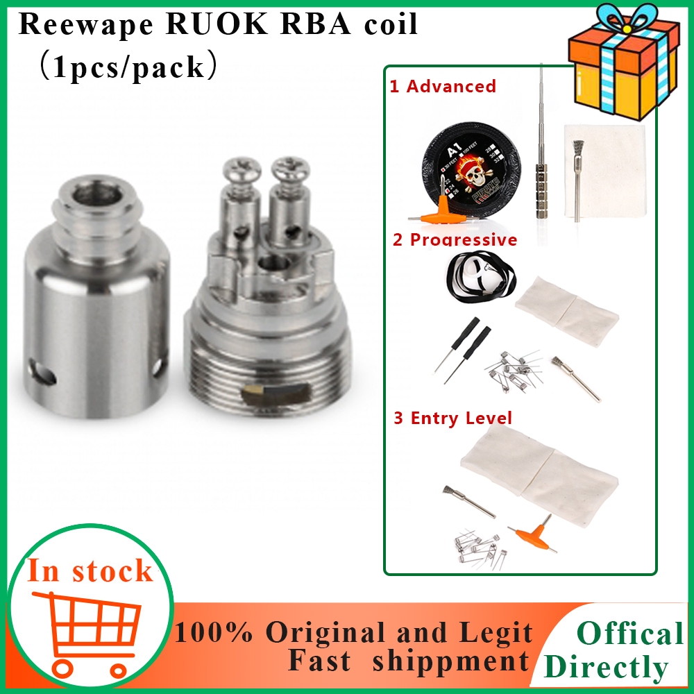 Reewape Ruok Rba Coil For Rpm Nord Fetch Mini Nord Pod Dovpo Peaks