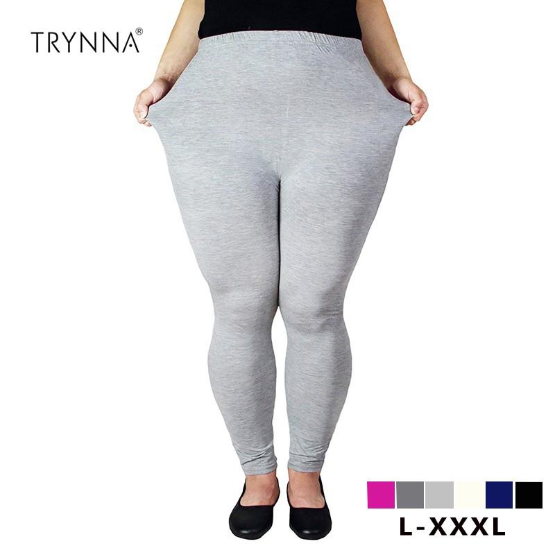 5dab721db92 Women Autumn Winter Thick Warm Pleated Skirt Leggings Stretch Elastic Pants