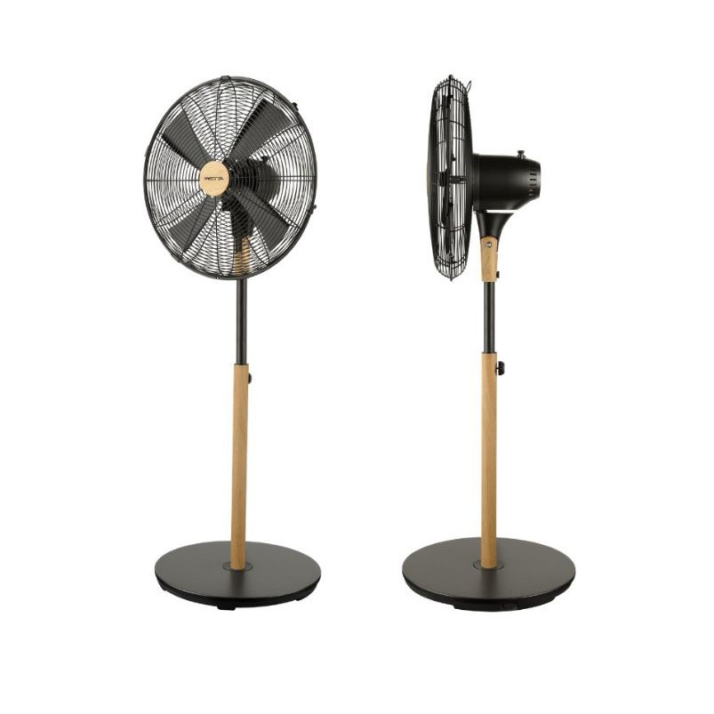 """MISTRAL 16"""" 3 Speed With Mechanical Control Stand Fan - MSF1615M"""