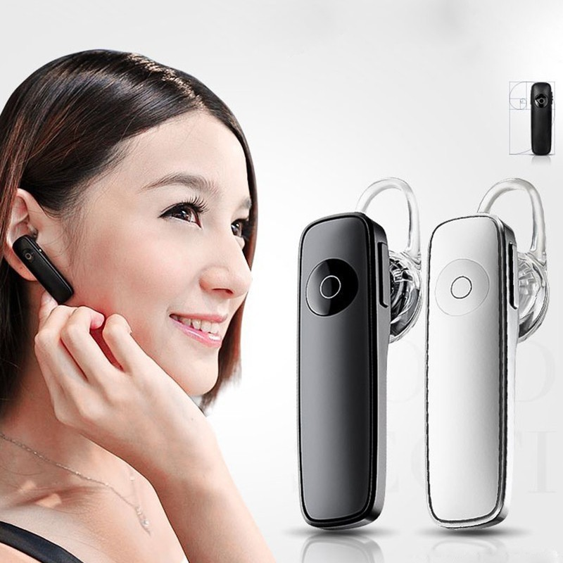 4.2 Wireless Bluetooth Headset 10m Range