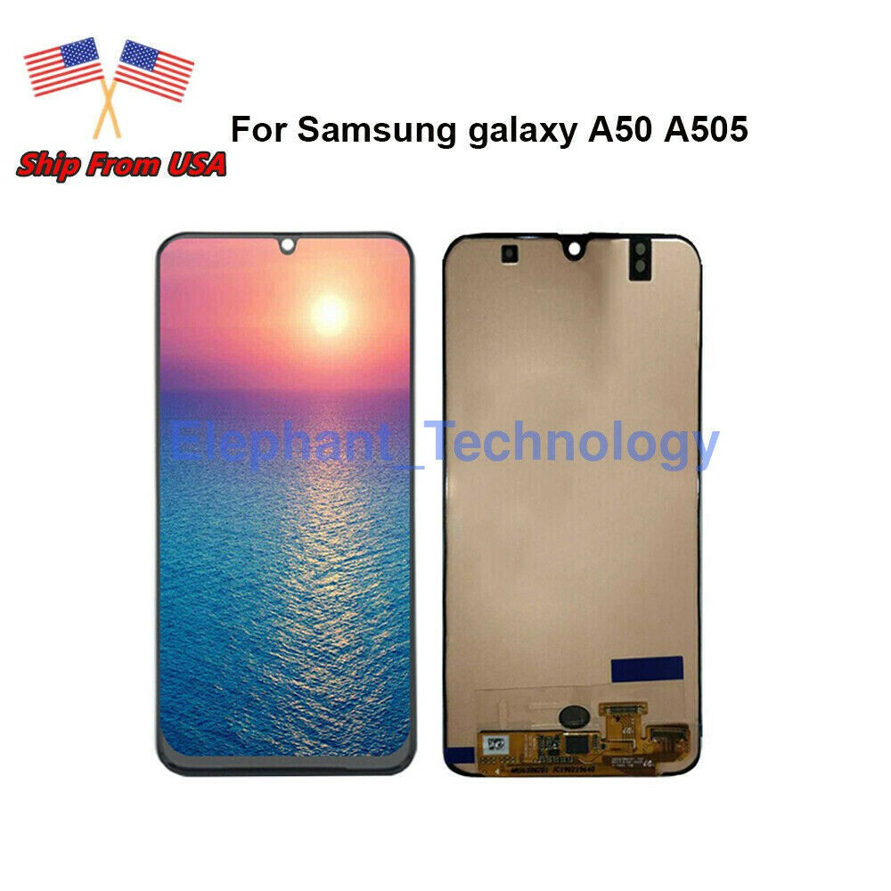 Touch Screen+LCD Display For Smaung Tab A 9.7 SM-T550 T550N SM-T550NZAAXAR US