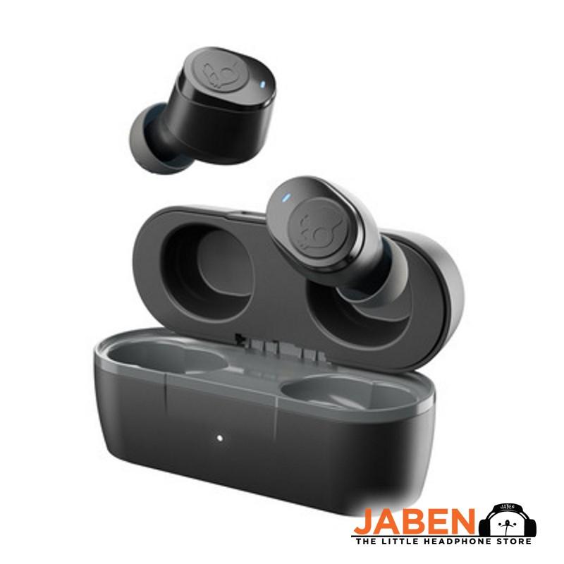 Skullcandy Jib True IPX4 Waterproof 6+16 Hours Battery Mono Mode True Wireless TWS Bluetooth In-Ear Earphones [Jaben]