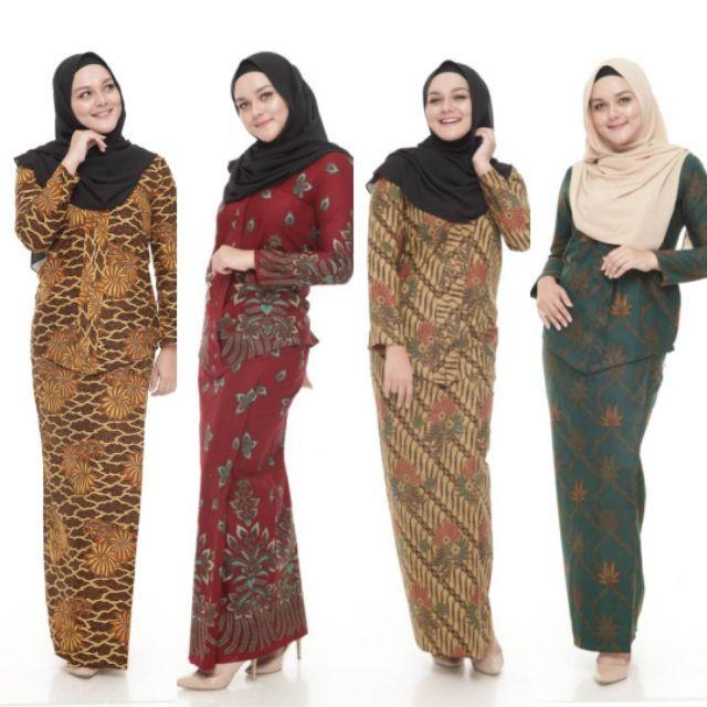 Kebaya Batik Raden Premium Indonesia