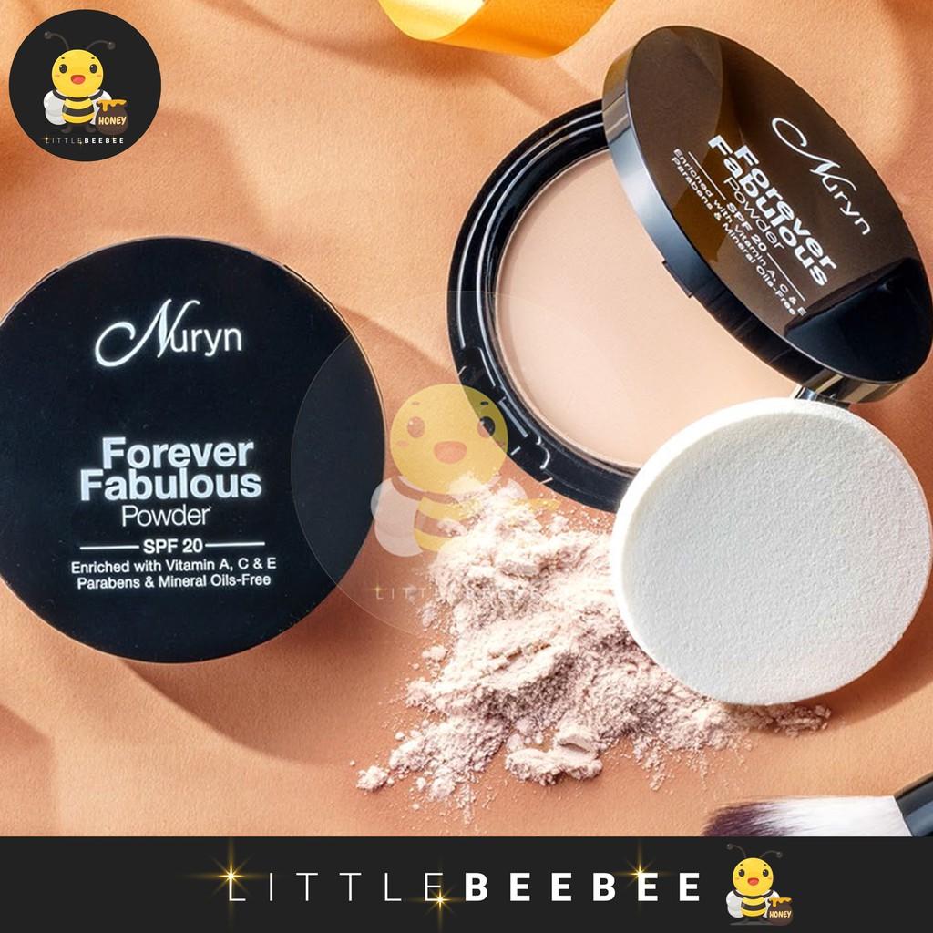 Nuryn Forever Fabulous Powder (11g) / Tupperware