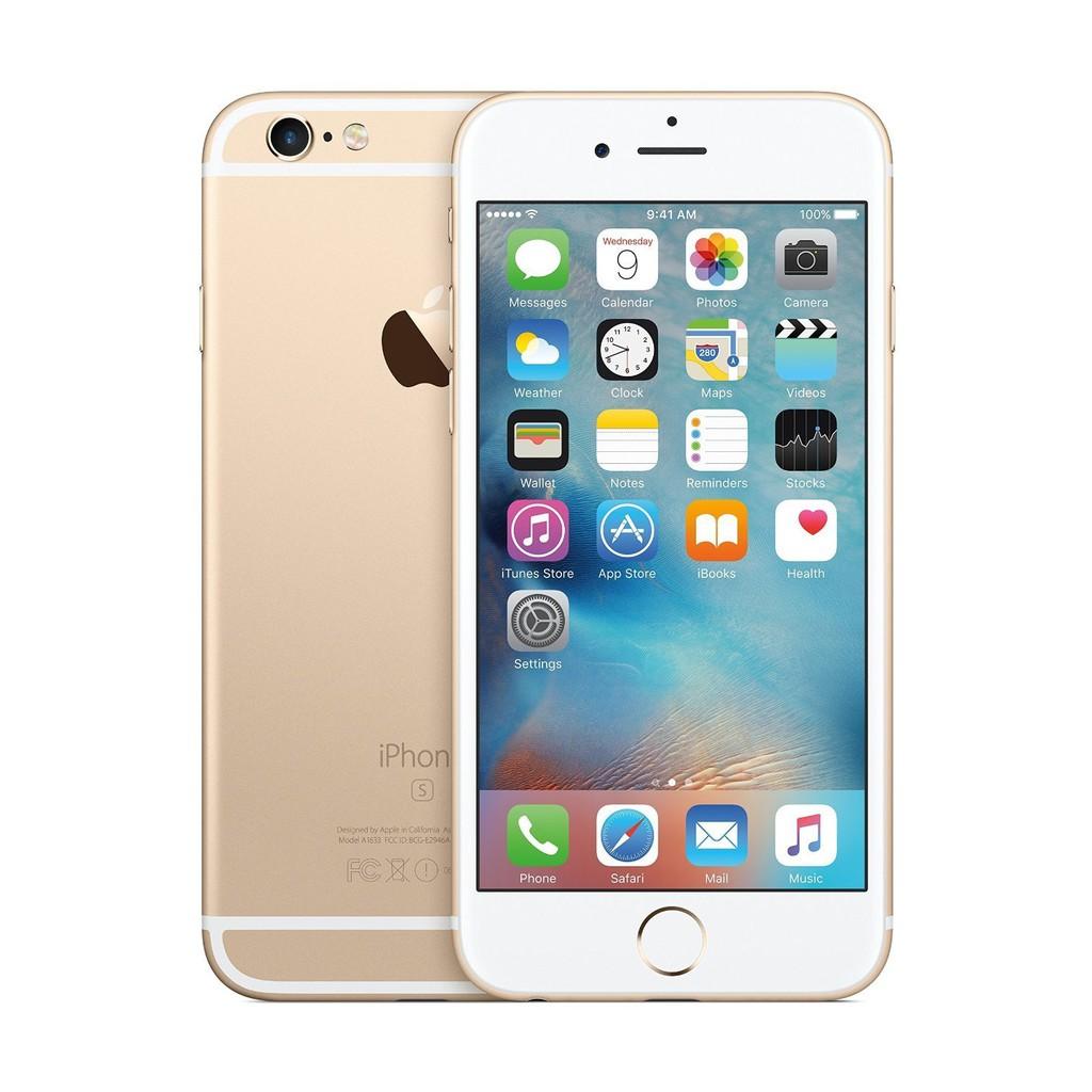 Apple Iphone 6S PLUS 64GB - Original LL Imported