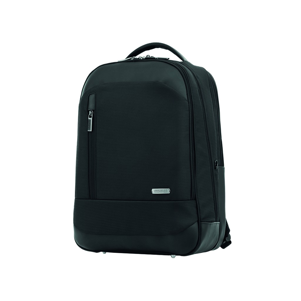 American Tourister Essex Backpack 02 BLACK