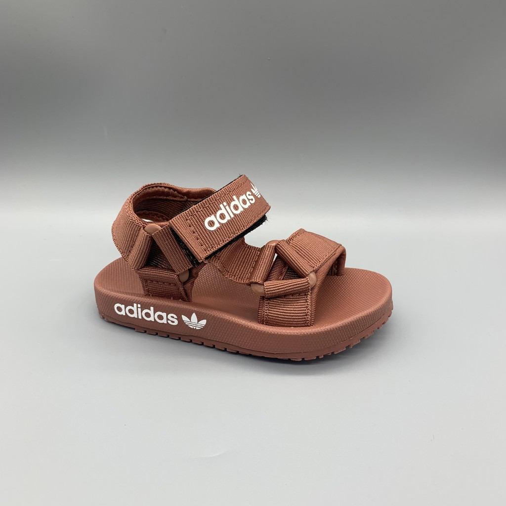 Adidas Adilette kids Sandal summer men women sandals lightweight sandals Children's toddler shoes beach shoe for kids walking sandals