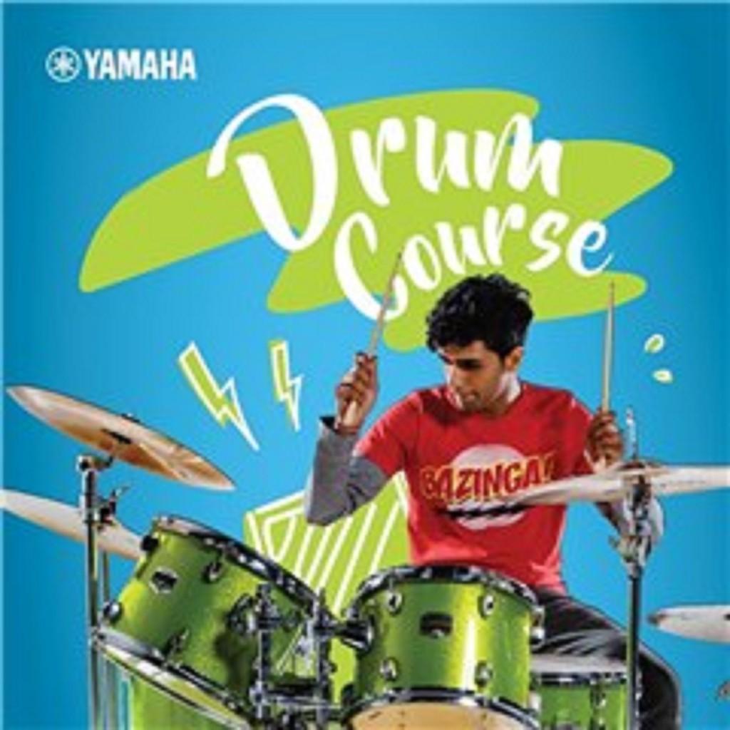 LS Music Drum Course