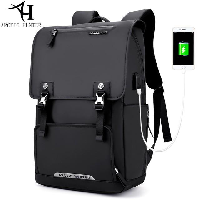 bd2918e02abd ARCTIC HUNTER Disassemble Multifunction 17 inch Laptop Backpacks Travel Bag