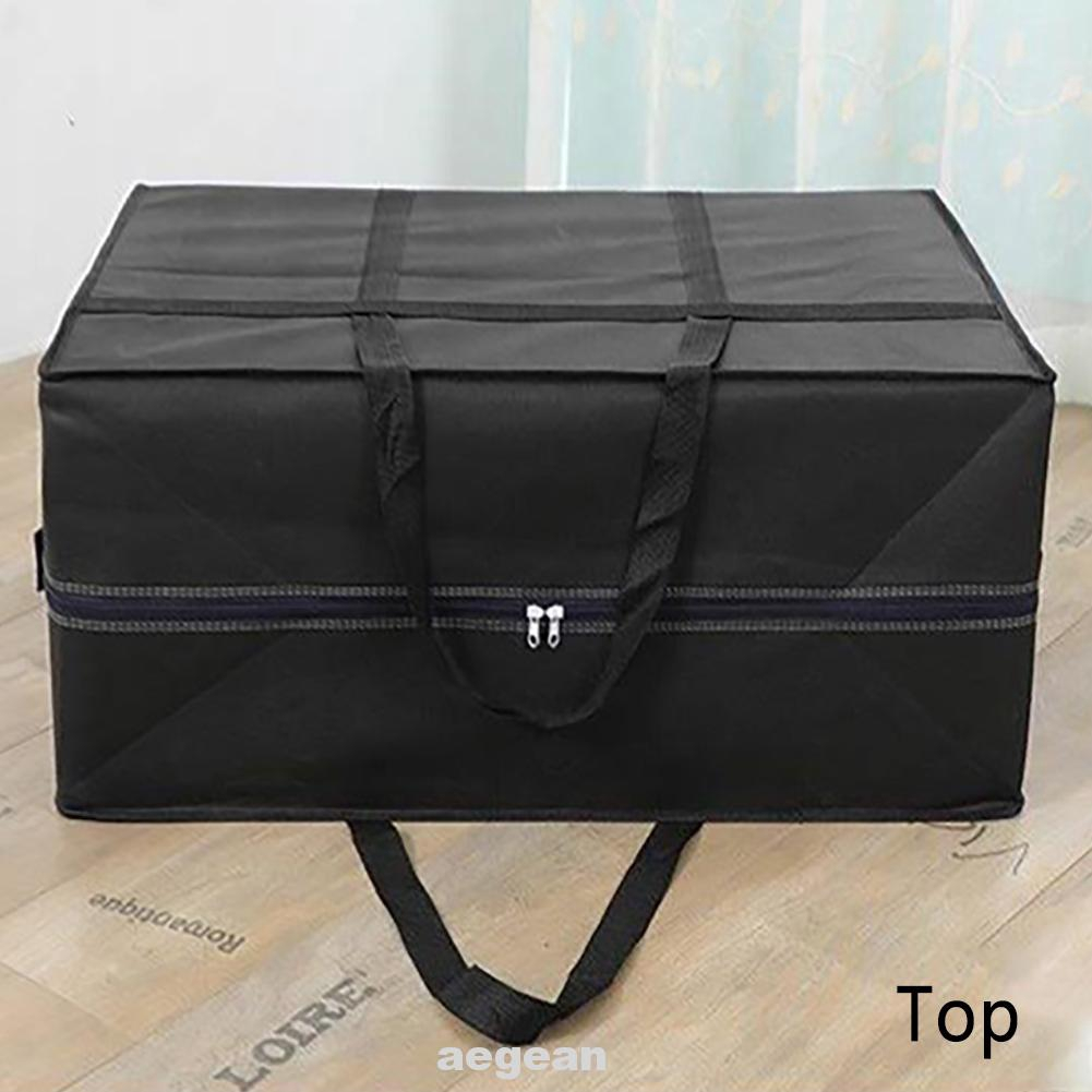Travel Luggage Duffle Bag Lightweight Portable Handbag Bamboo Print Large Capacity Waterproof Foldable Storage Tote