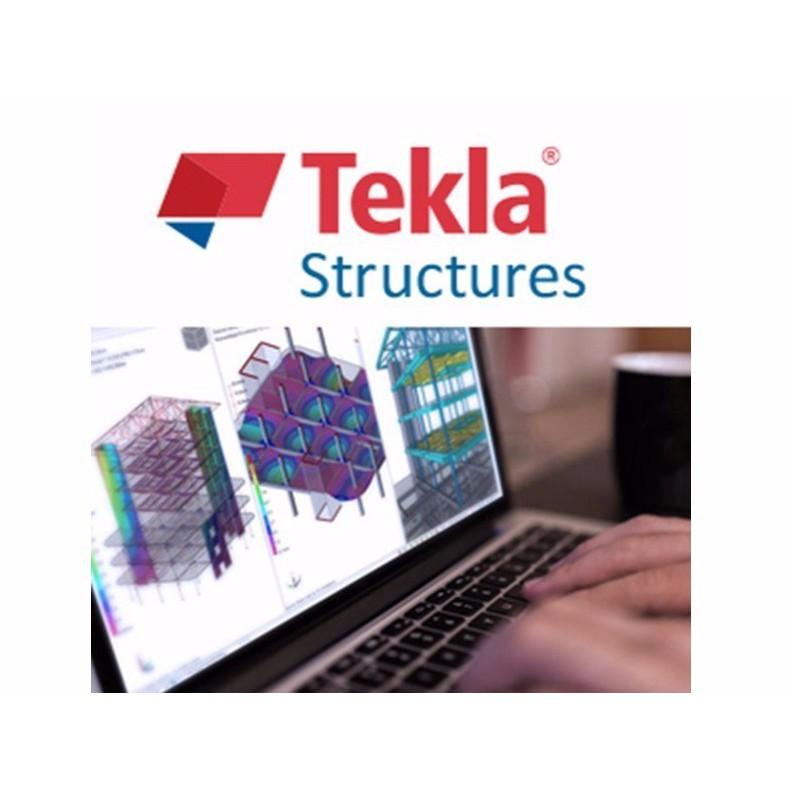 Tekla Structures 2018