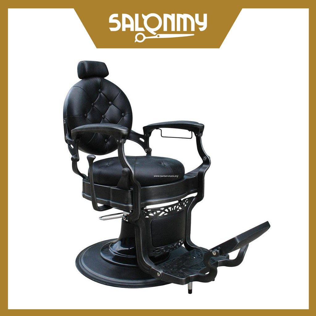 Professional Barber Chair