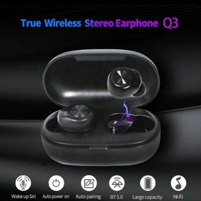 JBL TWS-05 Wireless 5.0 Bluetooth In Ear Earbuds Headphones Earphone Airpod