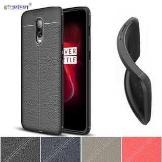 sale retailer e78bd 478f1 Bumper Case OnePlus 6T Soft HP Casing 1+6T 1+ One Plus 6T Silicone ...