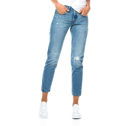 latest discount recognized brands sale usa online Levi's Women's 501 Taper Jeans 36197-0013   Shopee Malaysia