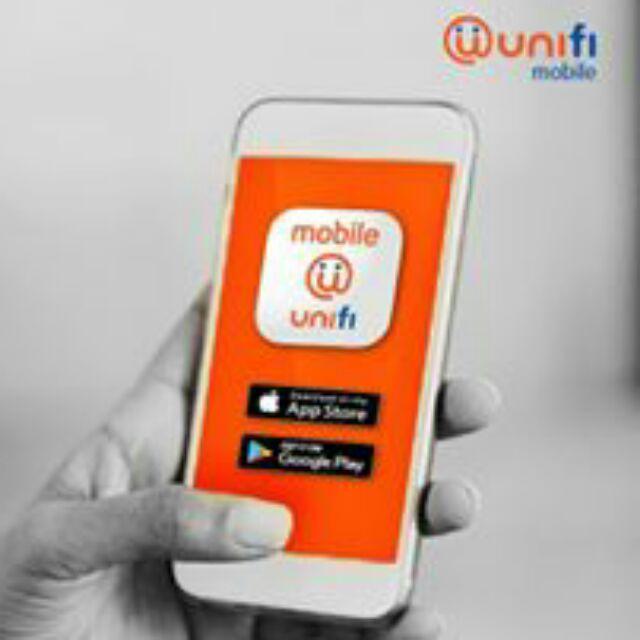 Unifi Mobile | Bypass Hotspot Quota | Lifetime Activation