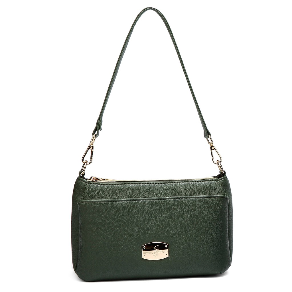 ROYAL POLO Marie Handbag
