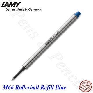 Lamy M66 Rollerball Refill Blue