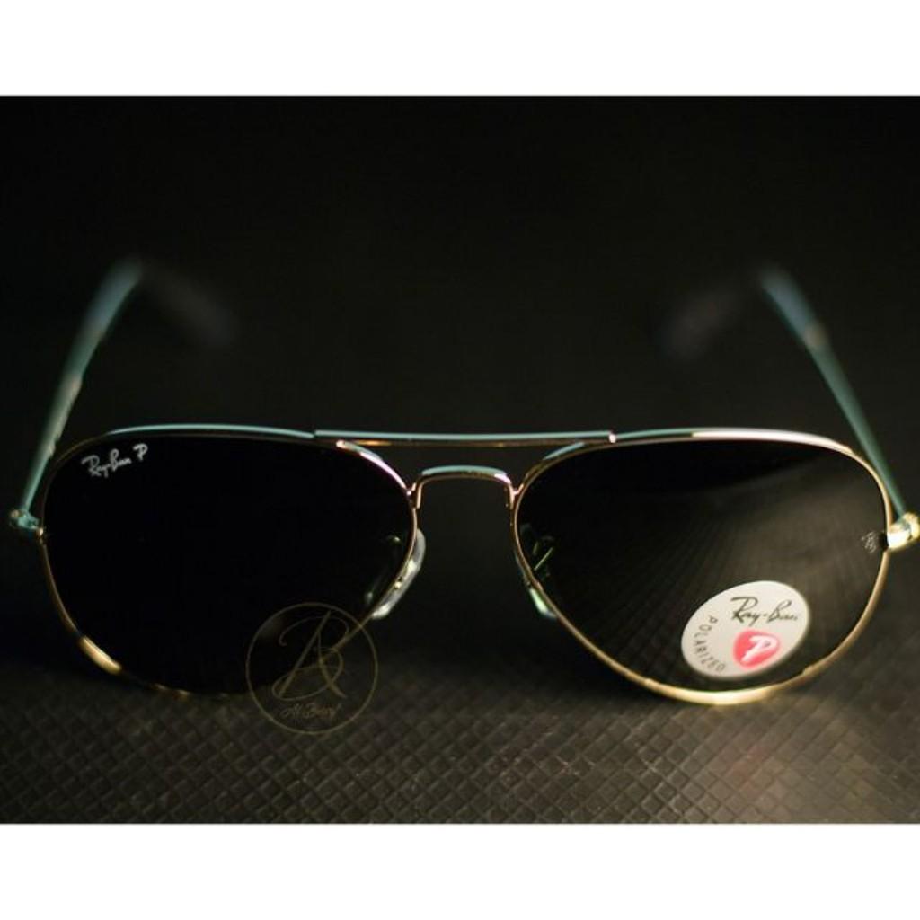 Ray.Ban Aviator (Authentic Sunglasses )