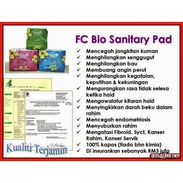 Avail Bio Sanitary Pad