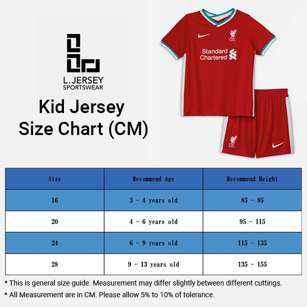Arsenal Kid Home Season 20/21 AEROREADY Fans Issue Jersey and Shorts with EPL #10 OZIL + Patch
