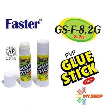 Faster Glue Stick 8.2g / 21g per pcs