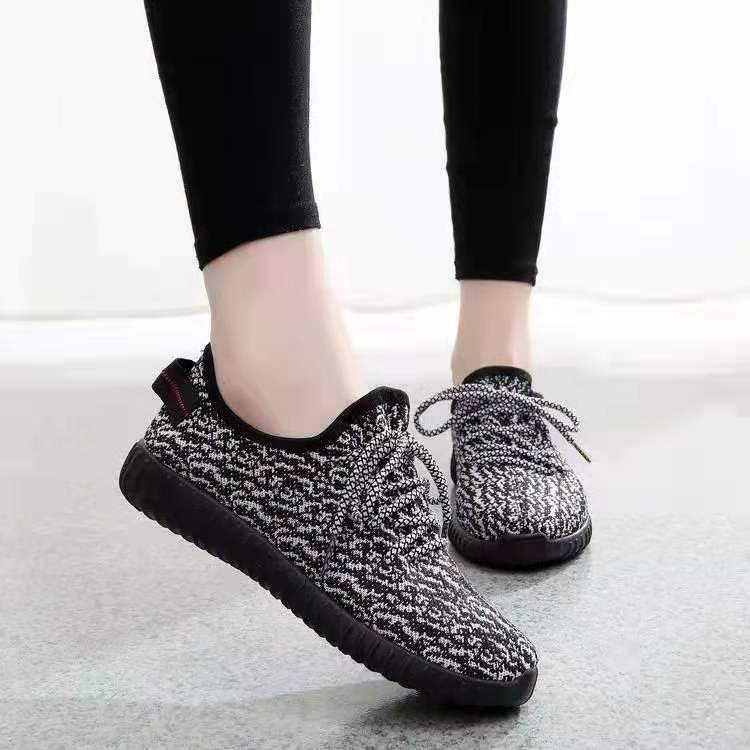 SHL Man Woman Student Sherry Sneakers