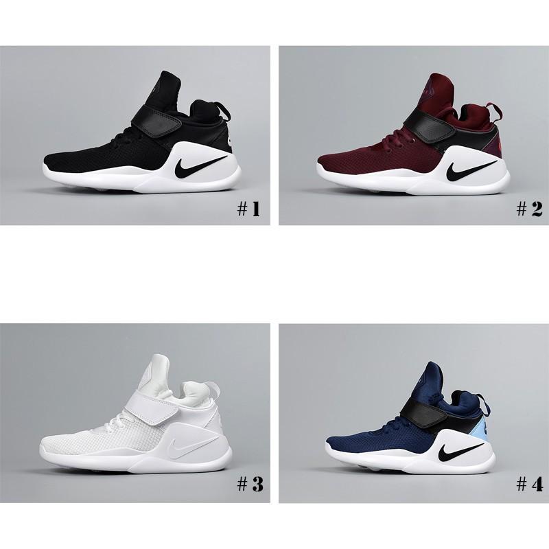 ProductImage. ProductImage. Ready Stock Nike KWAZI Women Men Sport Shoes ...