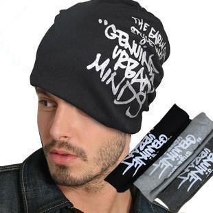 fabec1f0ef4 beckham style head wear unisex beanie man men women cap male topi caps warm