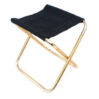 Cool Outdoor Folding Mini Chair Hiking Fishing Camping Chair Portable Seat Stool Cjindustries Chair Design For Home Cjindustriesco