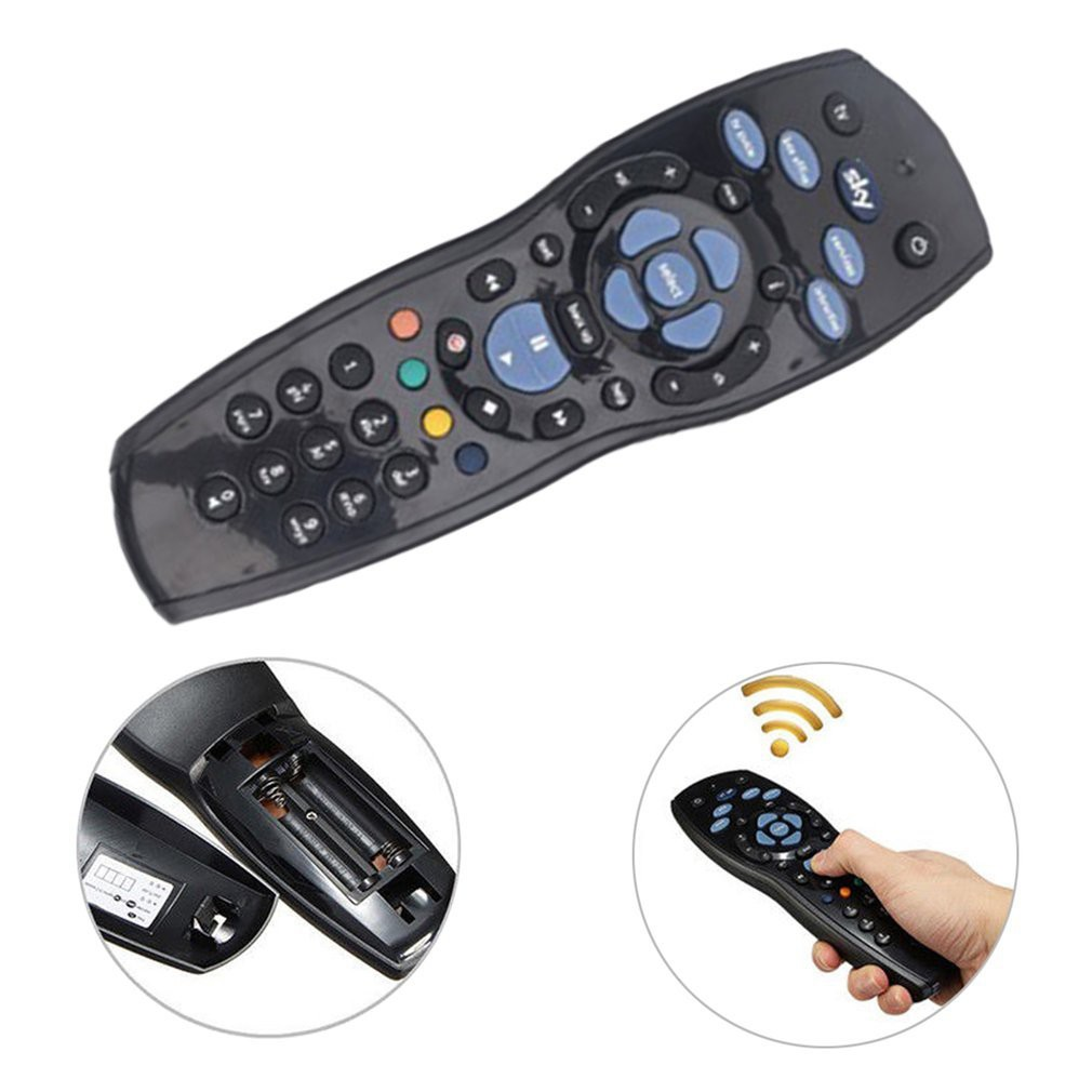 9 In 1 Astro Hypp Tv Remote Control Shopee Malaysia In1 Universal By Circuit Electronics For The Home