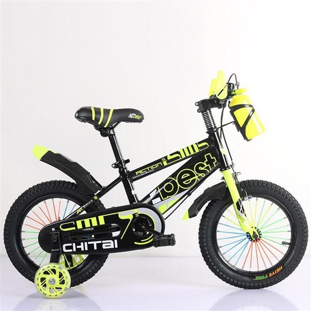 "12"" Bike Back to School Road Bicycle Gift To Kids Birthday"