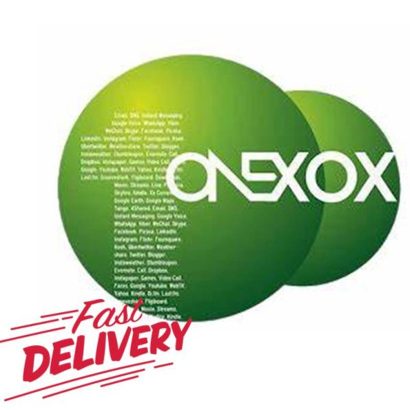 [FAST DELIVERY] INSTANT TOP UP ONEXOX PREPAID RELOAD