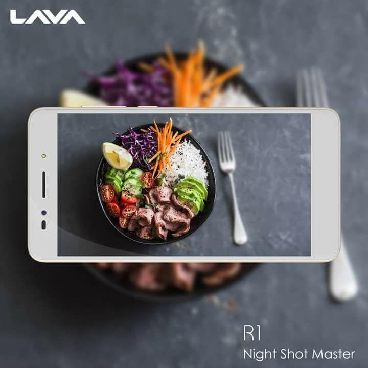 LAVA R1 4G LTE