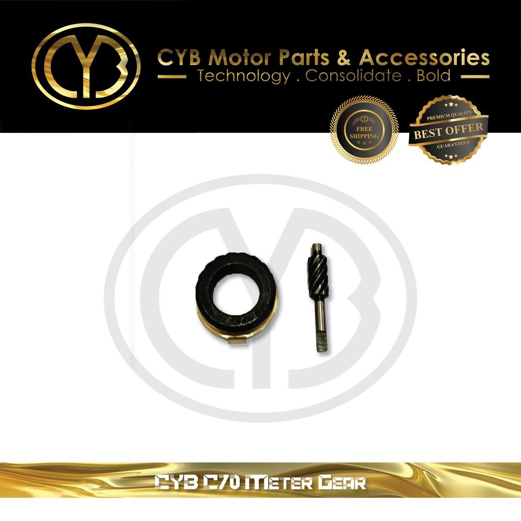 CYB METER GEAR C70/GBO/GBOJ