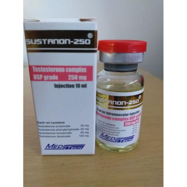 Sustanon / sustanon 250 / mass gainer / mass builder