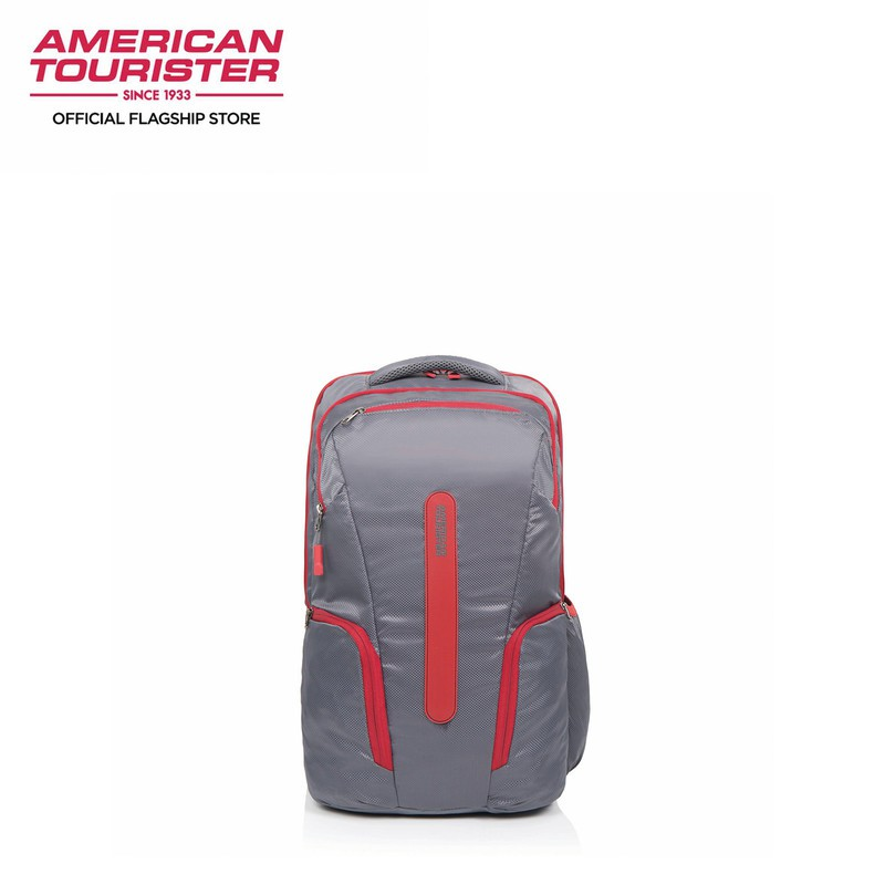 American Tourister-SCOUT-BACKPACK 3 GREY