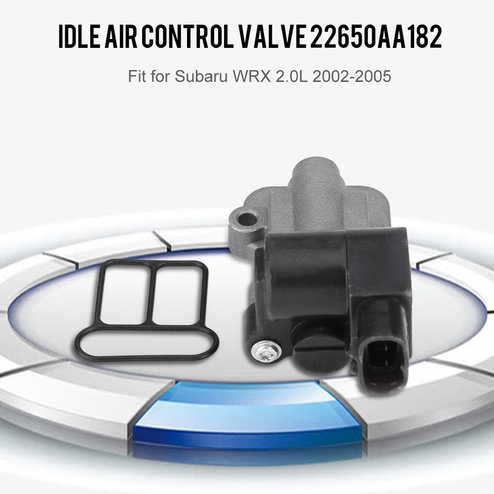 Air Control Valve IAC for Subaru WRX 2 0L 2002-2005 | Shopee
