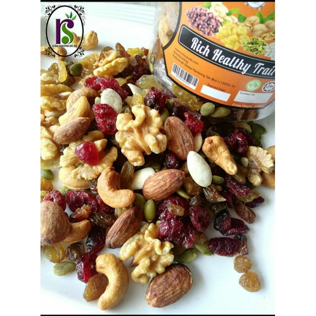 Rich Healthy Trail 350g