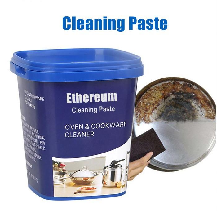 Oven & Cookware Cleaner/Pengilat serbaguna