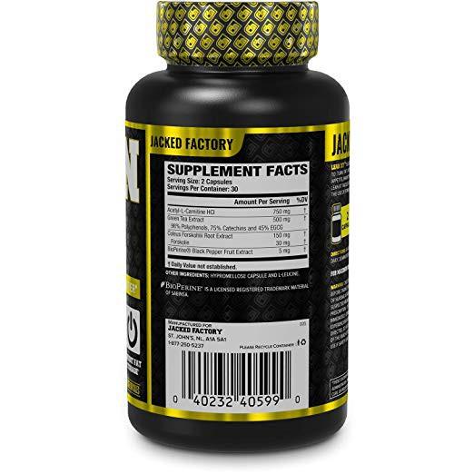 Lean Xt Non Stimulant Fat Burner Weight Loss Supplement Appetite Suppressant Metabolism Booster Natural 60 Pills