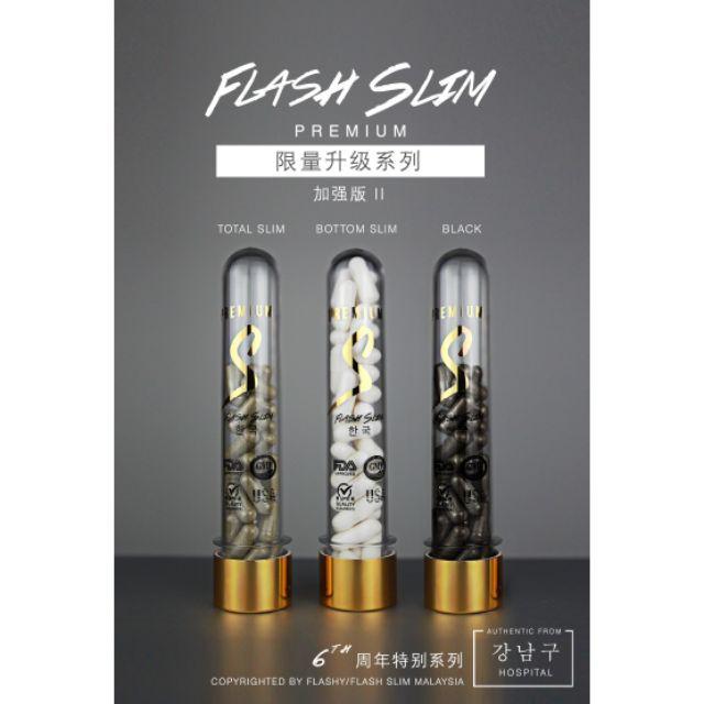 New Premium Flashy Flash Slim Premium S