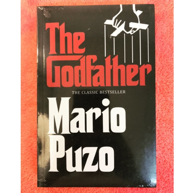 【Ready Stock】The Godfather